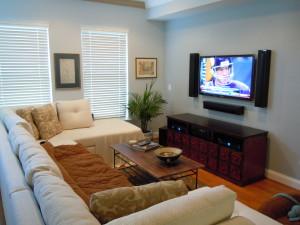 Houston Home, Audio, Video, & Wiring Solutions - Sixth Sense ...