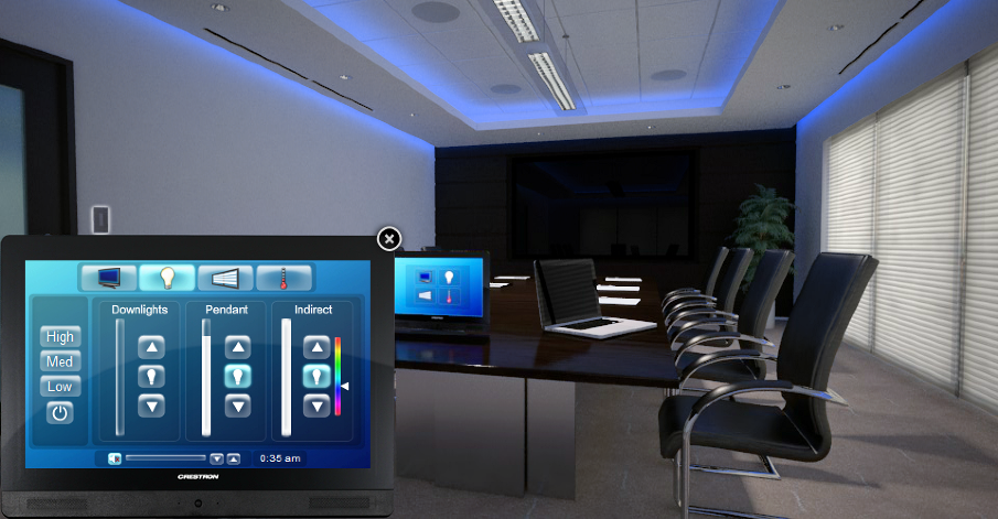 crestron-boardrooms-miami